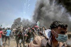 Thế giới 24h: Gaza 'đẫm máu', quốc tế đồng loạt lên án