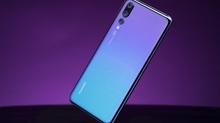 Huawei P20 Pro chính thức ra mắt tại VN, 3 camera sau 40MP