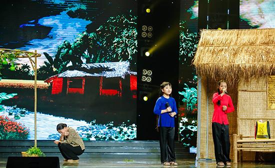 Tuyệt đỉnh song ca nhí,Huỳnh Lập,Cẩm Ly,Ốc Thanh Vân,Dương Triệu Vũ
