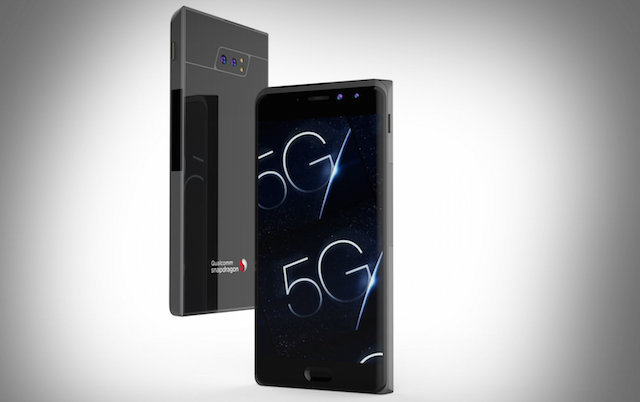 Galaxy S10,điện thoại Samsung,smartphone 5G