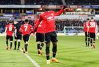 MU hừng hực khí thế nhận tin vui trước chung kết FA Cup