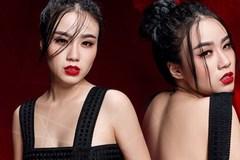 Linh Miu gây xôn xao với bộ ảnh 18+ 'đủ mọi tư thế' cùng bạn trai