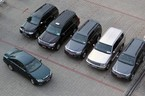 Bắt đầu xóa đặc quyền xe công