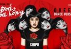 Chi Pu tái xuất với MV triệu view 'Đoá hoa hồng'