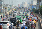 16 kinh nghiệm lái xe ô tô trong thành phố vào giờ cao điểm
