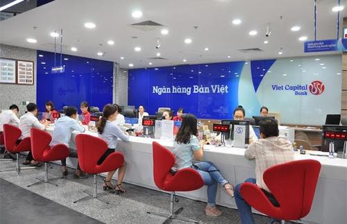 Ngân hàng Bản Việt: Thay đổi để vươn lên mạnh mẽ