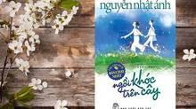Thêm tác phẩm best-seller của Nguyễn Nhật Ánh lên phim
