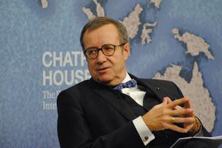 Bài học từ Estonia: Khống chế tham nhũng bằng tin học hóa