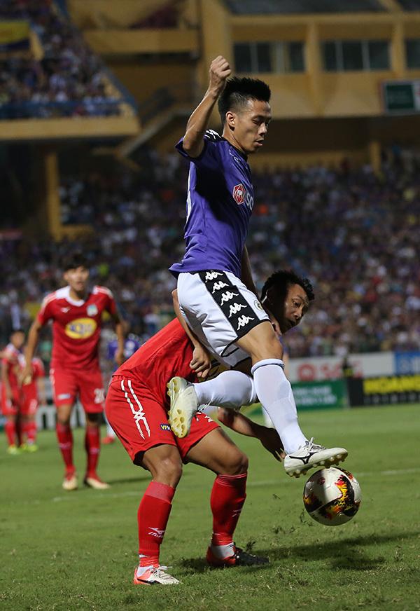 HAGL,Hà Nội FC,cúp quốc gia,bầu Đức,HLV Lê Thụy Hải