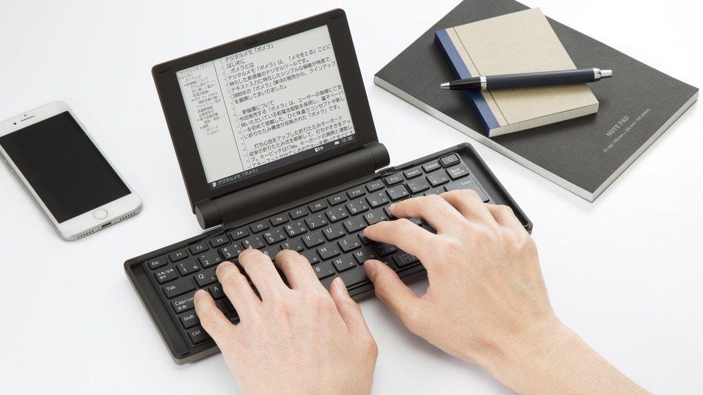 Máy tính,E-Ink,laptop mini