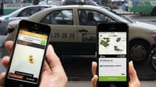 Grab mua Uber: Phát hiện dấu hiệu vi phạm, vào cuộc xử lý