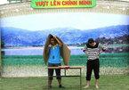 Những hình ảnh chỉ có ở MC bình dân nhất Việt Nam