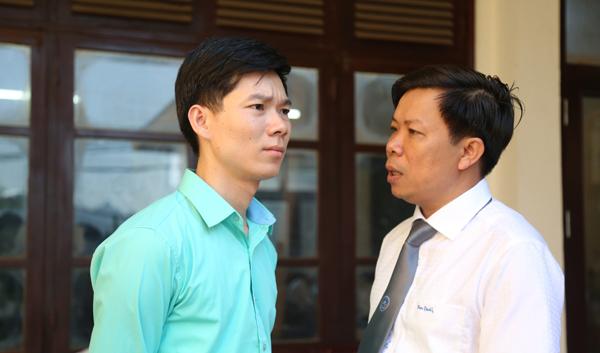 Hoàng Công Lương,bác sĩ Hoàng Công Lương,chạy thận nhân tạo,chạy thận,bệnh viện đa khoa tỉnh Hoà Bình