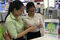 Vay tiền mua sắm: Thói quen sống mới của giới trẻ