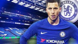 """Hazard cảnh báo Abramovich: """"Cứ chắt bóp, tôi sẽ rời Chelsea"""""""