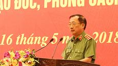 Thứ trưởng Công an nói về rủi ro khi chống tội phạm
