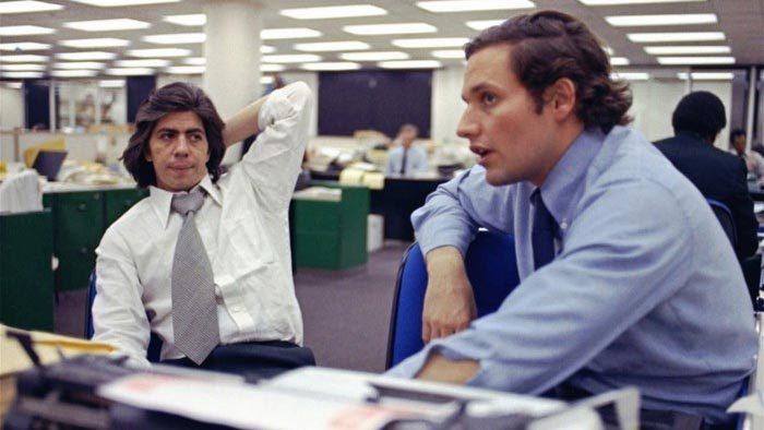 Lộ diện kẻ tuồn tin mật khiến Tổng thống Mỹ Nixon 'ngã ngựa'