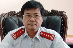 Quảng Nam bổ nhiệm Giám đốc Sở thay ông Lê Phước Hoài Bảo
