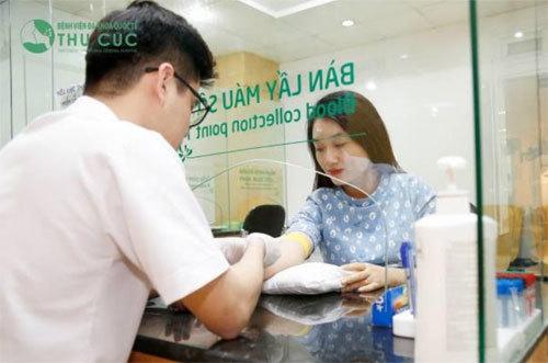 Thai sản '5 sao' ở Bệnh viện Đa khoa Quốc tế Thu Cúc