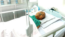 Sức khỏe 3 hiệp sĩ đường phố bị đâm trọng thương ở Sài Gòn
