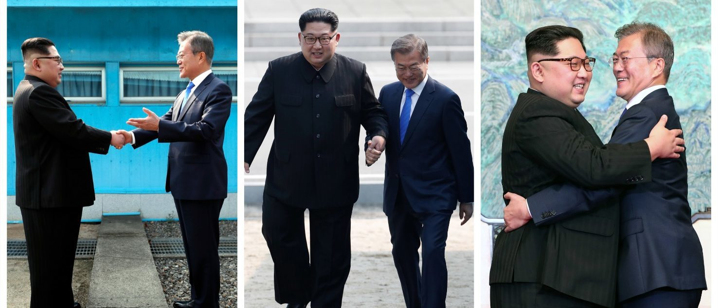 Tướng Hưởng phân tích về cuộc gặp thượng đỉnh Mỹ-Triều