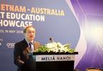 Việt Nam - Australia phối hợp đào tạo nguồn nhân lực CNTT chất lượng cao