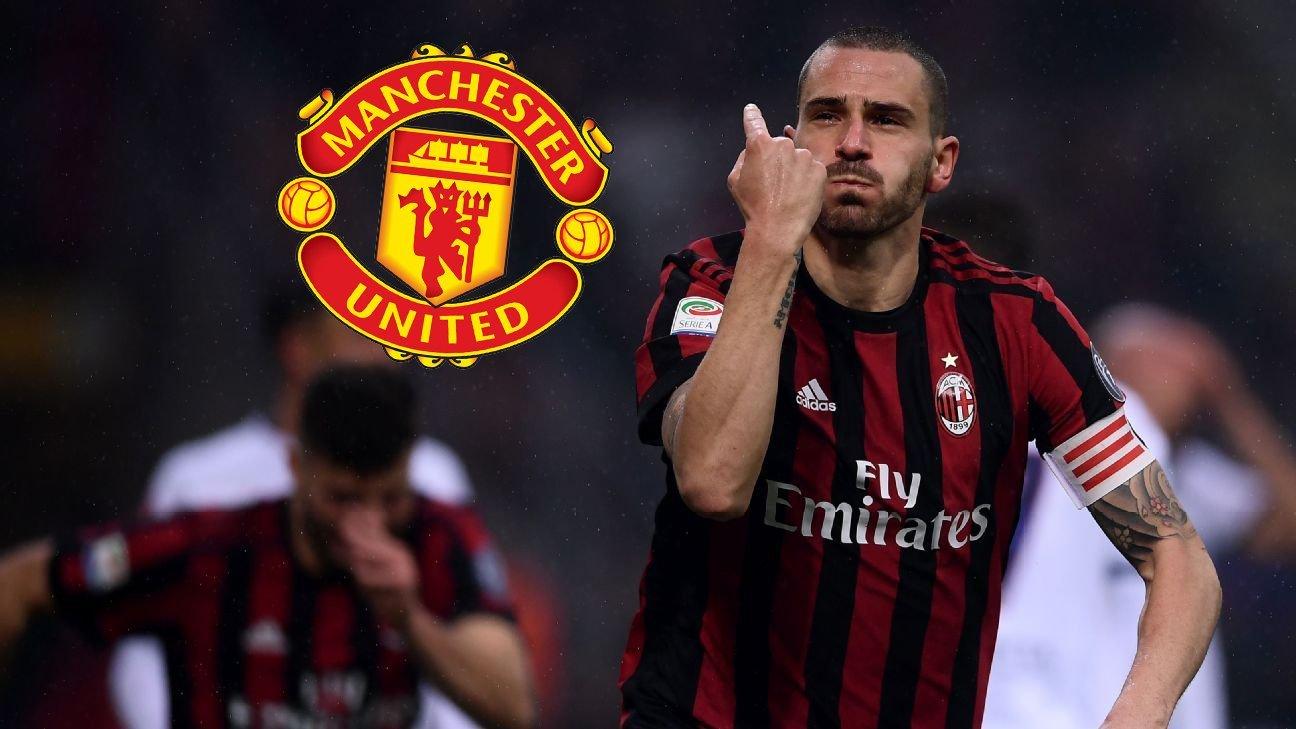 MU 'đi đêm' ký Willian, Mourinho thúc giục Bonucci