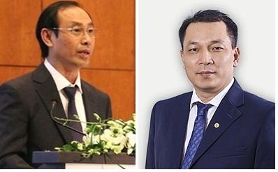 Thủ tướng Nguyễn Xuân Phúc,bổ nhiệm,Bộ Công Thương,Bộ Giao thông vận tải