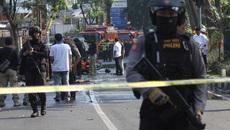 Khuyến cáo công dân hạn chế đến Indonesia