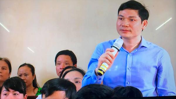 Hoàng Công Lương,bác sĩ Hoàng Công Lương,bệnh viện Hoà Bình,chạy thận nhân tạo,chạy thận