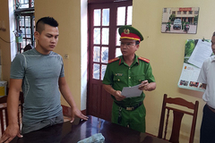 Bắt nghi can sát hại hai cha con ở Hưng Yên