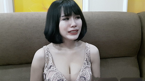 Linh Miu
