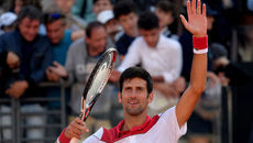 Khuất phục Kei Nishikori, Djokovic đại chiến Nadal