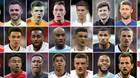 Tuyển Anh: Southgate chọn đội hình gây tranh cãi dự World Cup 2018