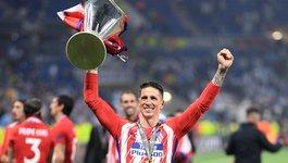 Torres ngây ngất trước ngày chia tay Atletico