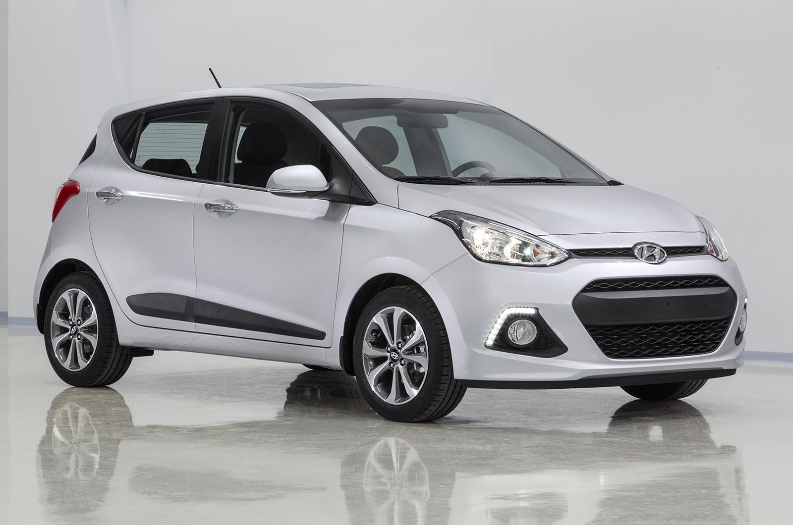Ô tô cũ 'hot' trở lại, người tiêu dùng không thể bỏ qua những mẫu xe này