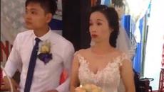 Chuyện ít biết về đám cưới chú rể kém cô dâu 17 tuổi ở Hưng Yên