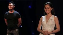 MC Phương Thảo ra về tay trắng vì từ chối hẹn hò hotboy