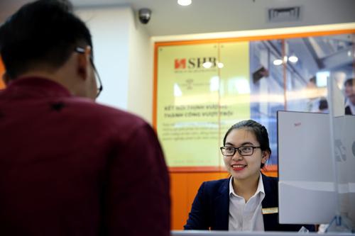 SHB nhận giải Ngân hàng tốt nhất Việt Nam 2018