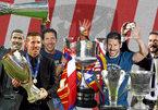 Atletico trên đỉnh vinh quang: Phù thủy Simeone