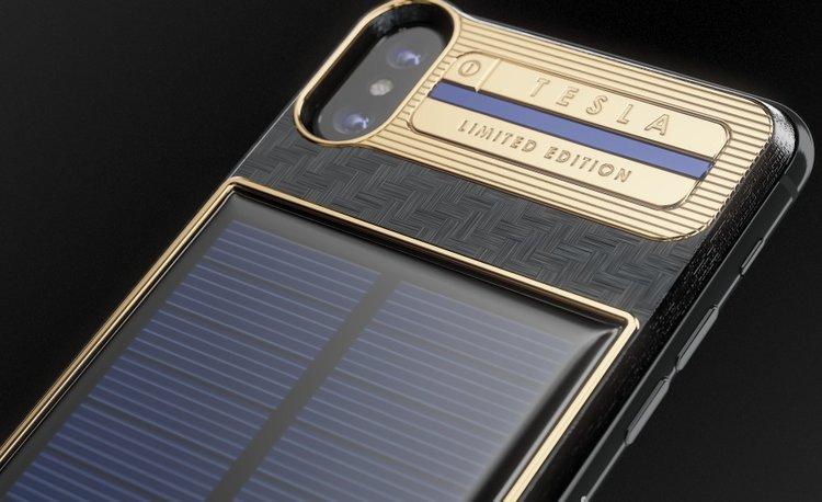 Elon Musk,iPhone X,Tesla
