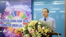 Khoa học và Công nghệ là giải pháp đưa Việt Nam tới CMCN 4.0
