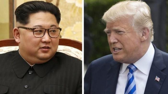 Kim Jong Un,tình hình Triều Tiên,tin tức Triều Tiên mới nhất,thượng đỉnh Mỹ - Triều,cuộc gặp Kim - Trump