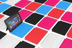 Microsoft phát triển máy tính bảng cạnh tranh với iPad giá rẻ
