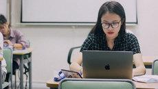 Sinh viên trường quốc tế học tập như thế nào?