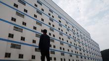 Bên trong 'khách sạn lợn' tại Trung Quốc