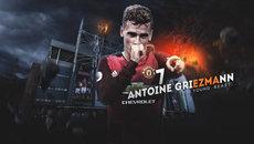 Griezmann mở đường về MU, Ronaldo nổi điên với Real