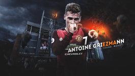 "MU ""đột kích"" Griezmann, Barca chiêu mộ Eriksen"