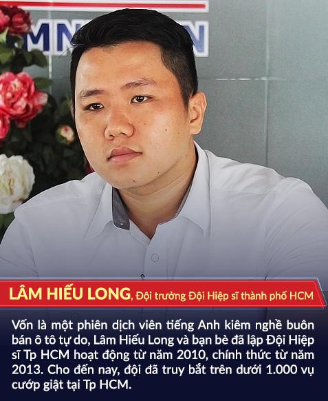 hiệp sĩ đường phố,Lưu Bình Nhưỡng,CLB phòng chống tội phạm