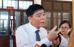 Xét xử BS Lương: Toà không chấp nhận chuyên gia, mời luật sư ra ngoài
